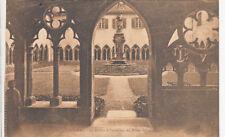 COLMAR le cloître à l'intérieur du musée schoengauer
