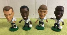The F.A. 1995 Corinthian Figure England - Wright, Cole, Platt & Adams