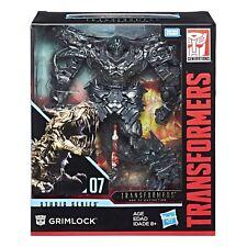 Transformers Grimlock Studio Series 07 Leader Class Movie 4 -