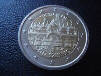 Italy 2 euro coin 2017 UNC the Basilica of San Marco in Venice