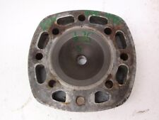 John Deere Liquifire 440 Kawasaki Snowmobile Engine Stock Cylinder Head