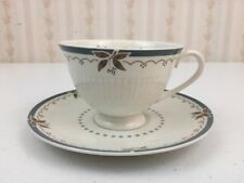 Royal Doulton Old Colony (TC 1005) Tea Coffee Cup & Saucer / England