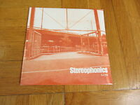 STEREOPHONICS Live 1999 EUROPEAN collectors CD single sealed
