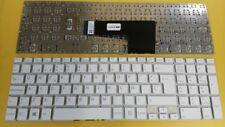 Teclado completo Sony Vaio Fit 15 series Español Rosa-plata 149239971es