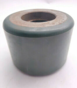 """5"""" x 3.625"""" (3-7/8"""") Load Wheel for Raymond - 632-052 - 95 Shore A - 5"""" OD"""