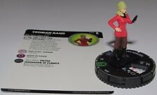 YEOMAN RAND 022 Star Trek Away Team Wizkids HeroClix