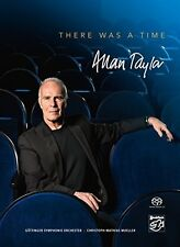 Allan Taylor - There Was A Time [New SACD] Hybrid SACD