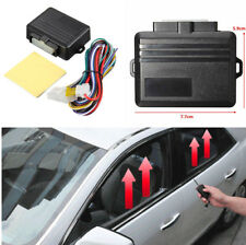 Universal Car Vehicle Automatic Window Closer for 4 Doors Power Window Roll Up