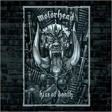 MOTÖRHEAD - Kiss Of Death CD