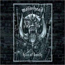 MOTÖRHEAD - Kiss Of Death CD