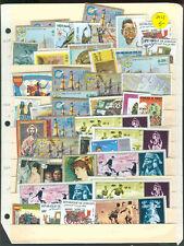 s2427 Stamp Accumulation Topicals