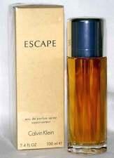 Calvin Klein Escape woman au de Parfume Spray 100 ml Neu & originalverpackt