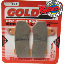 FLHTC 1584 Electra Glide Classic 2008 Sintered Motorcycle Front Brake Pads