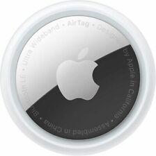 Apple AirTag Bluetooth Tracker - Silver (MX532AM/A)