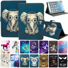 """Universal NEW Design Case Cover For Samsung Galaxy Tab A A6 7"""" 8"""" 10.1"""" Tablet"""