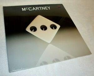 PAUL McCARTNEY III 3 Exclusive VIOLET VINYL LP Limited Edition of ONLY 3000 NEW!