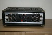 very rare version DYNACORD EMINET II  TUBE AMPLFIER with 2 x EL 34  - picutres -