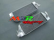 aluminum radiator for KTM SX125 SX 125 98-07 EXC200 EXC 200 99 00 01 02 03 04 05