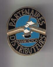 RARE PINS PIN'S .. INFORMATIQUE PC ORDINATEUR COMPUTER RANK XEROX PARTENAIRES~C2