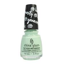 2 x China Glaze Nail Polish Lacquer 83987 Cute Mark The Spot 0.5oz