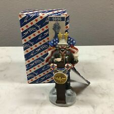 "Collectible Emmett Kelly Jr Clown Figurine ""Emmett for President�by Flambro"