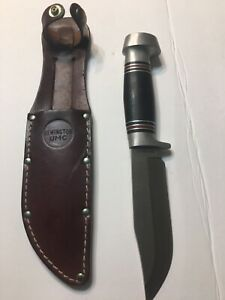 Remington UMC  Knife 134