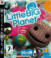Ps3 - Little Big Planet- Same Day Dispatched - Boxed