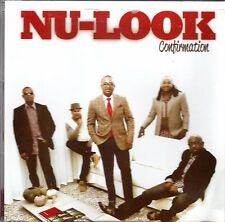 "N U - L O O K ""Comfirmation"" - Haitian Music CD Kompa Jazz Ayisien Album"