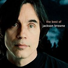 Jackson Browne - The Next Voice You Hear - The Best of   - CD Album