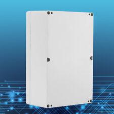 Waterproof Clear Electronic Project Box Enclosure Plastic Case Junction Box AU