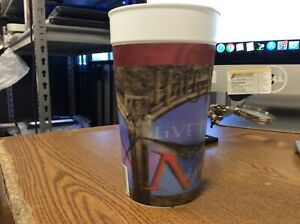 Harry Potter and The Sorcerer's Stone Cinema Movie Theater Cup Uncirculated