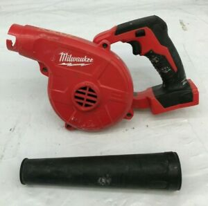 Milwaukee 0884-20 M18 18-Volt Compact Blower, F M