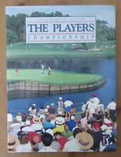 big golf book 25th anniversary THE PLAYERS CHAMPIONSHIP SAWGRASS wade pga tpc