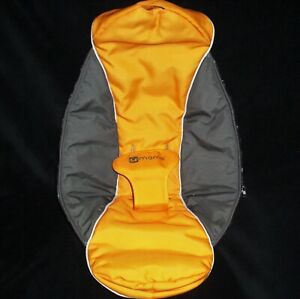 4moms Baby Seat Swing Orange Replacement Cover Pad Part