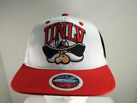 UNLV REBELS RETRO VINTAGE SNAPBACK HAT CAP NEW by Eclipse