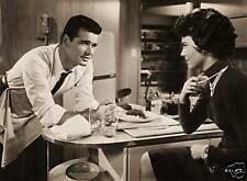 "James Garner / Natalie Wood ""Cash McCall"" 4x6 "" Lot of 2 ""   * FREE US SHIPPING"