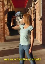 US Stab Bullet Proof Insert, Carry-on Shield Vest 4 Active Shooting(Patent Pd.)