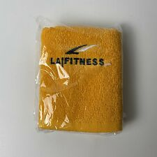 LaFitness Brand New Gym Towel