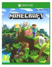 Minecraft Xbox One Brand New