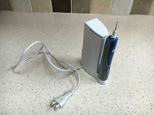 Braun Oral-B Electric Toothbrush Professional Care - 3728 and charger