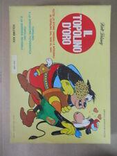 Il Topolino D'Oro Volume XXVI 1970 storie dal 1930 al 1945 ed. Mondadori [G753]