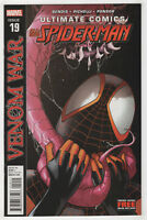 Ultimate Spider-Man #19 (Mar 2013, Marvel) Venom War [Miles Morales] Pichelli Q