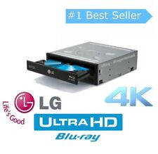 LG WH16NS40  4K ULTRA HD Blu-ray Drive, UHD Friendly!! FW 1.02 [UNLOCKED]