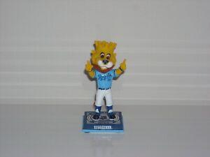 SLUGGER Kansas City Royals Mascot Mini Bobblehead 2021 MLB Limited Edition New*