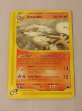 Arcanine Near Mint Skyridge Non Holo 3/144