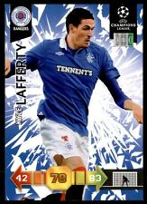 Panini Adrenalyn XL Champions League 2010/2011 Glasgow Rangers Kyle Lafferty