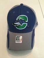 Reebok Connecticut Whale AHL Hockey Cap Fitted Hat L/XL NWT