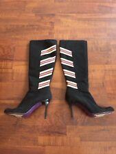 Bottes boots shoes CHLOÉ Vintage - T. 39