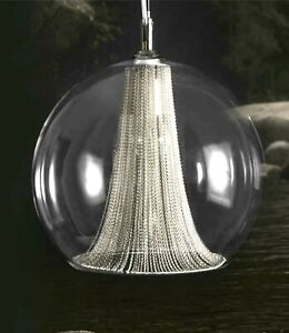 Suspended Lights For Ceiling Crystal Of Bohemia 1 Light Modern Home Decor