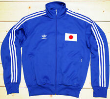 ADIDAS - JAPAN NIPPON - FIFA WORLD CUP - rare vintage sweatshirt TRACK TOP - M